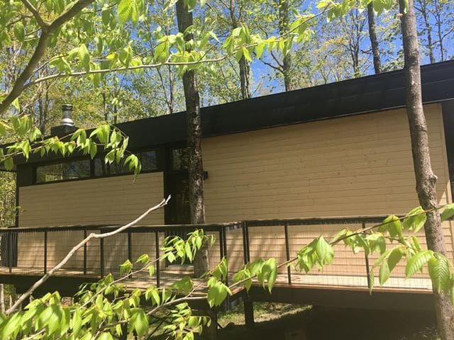 Cabin Sutton 260