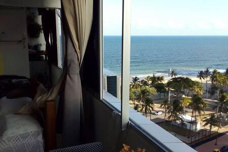Beira-Mar de Boa Viagem. - Recife, Boa Viagem - Loft