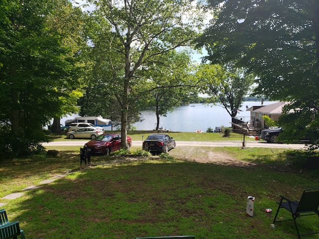 Cottage Gem on Gananoque Lake