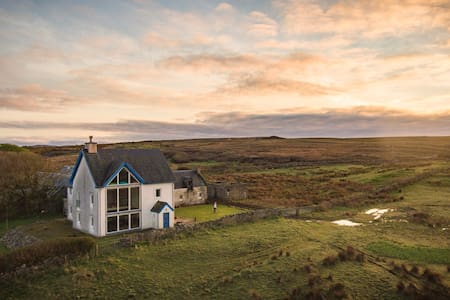 Luxury Holiday Home, Loch Gruinart, Isle of Islay
