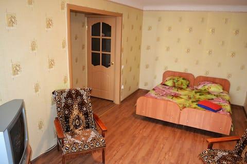 Квартира для командировочных в центре г.Шахты