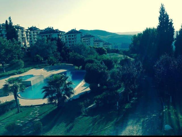 Havuzlu villa Yalova