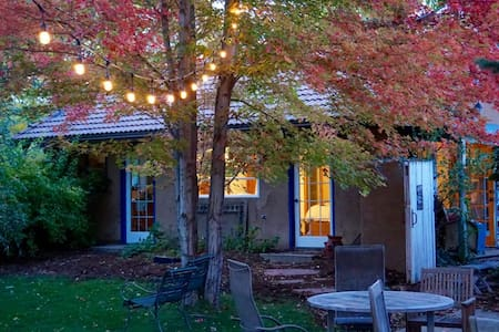 Beautiful Private Cottage in North Boulder - Boulder - Pension
