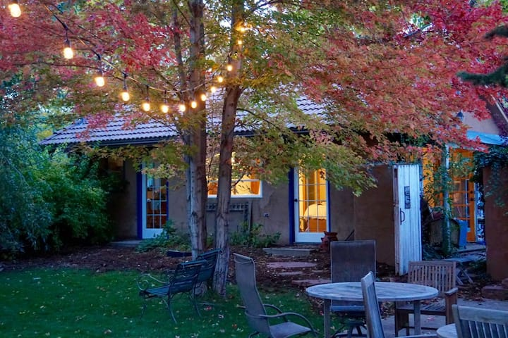Secluded North Boulder Guesthouse