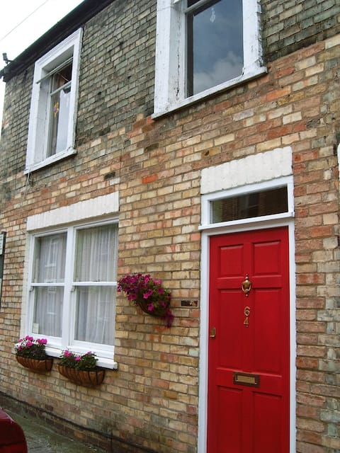 Low Cost Cambridge City Centre rooms
