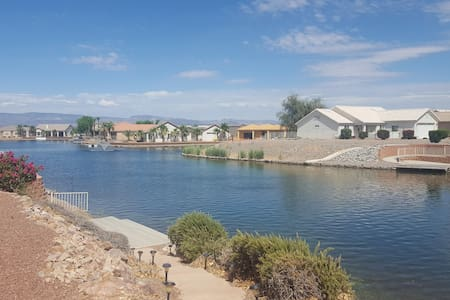 Mohave Valley Home with a View