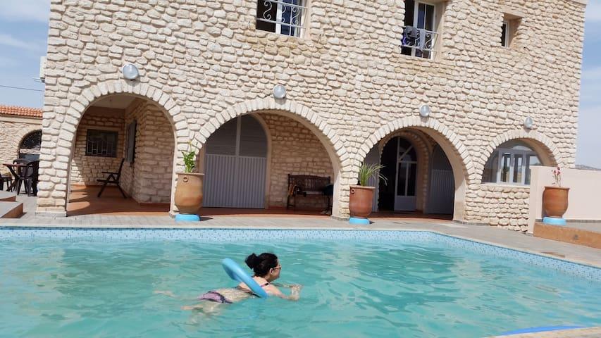 Villa de Charme Essaouira