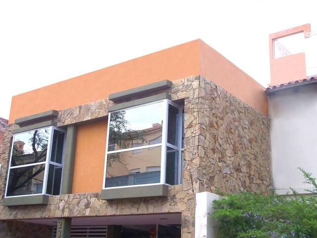 Departamentos Santa Marta / Los lapachos