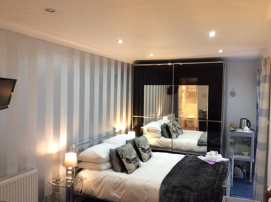 Ensuite Room For Rent In Slough