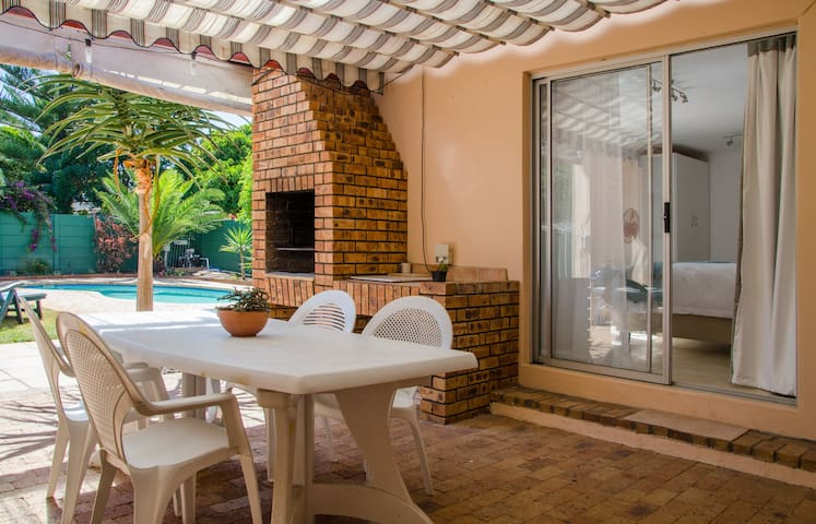 ALL SEASONS BED & BREAKFAST - Cape Town - Bed & Breakfast