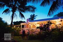 Cambridge Beach House Bermuda