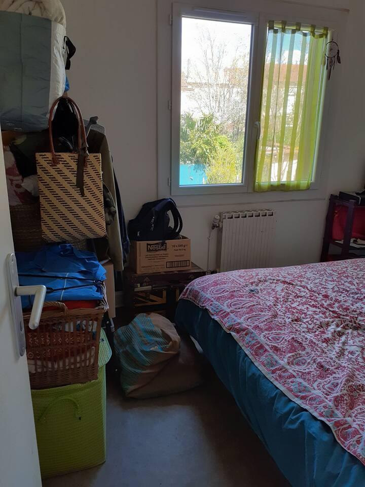Chambre à louer tout confort