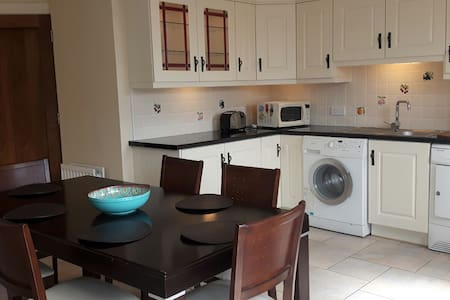 An Néad (3bed, Galway City)