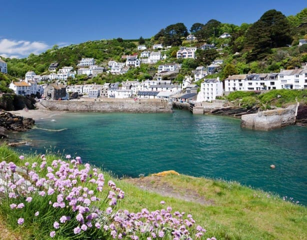 Charming, listed, seaside house, amazing location - Polperro - Rumah