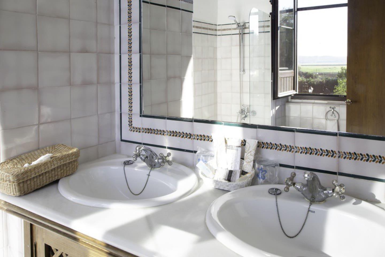 Hotel Cortijo El Esparragal | Junior Suite