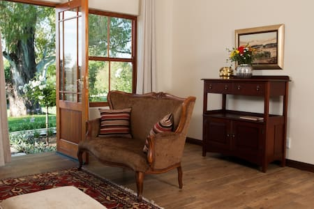 Baris Guesthouse - Clarens - Chalet