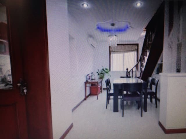 繁华路街 - 泸州 - Apartamento