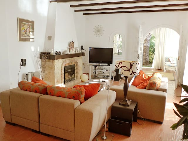 Orange Haven - Dénia - House