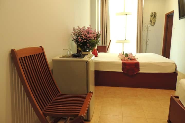*Friendly Stay*Best Location*In Central of Saigon
