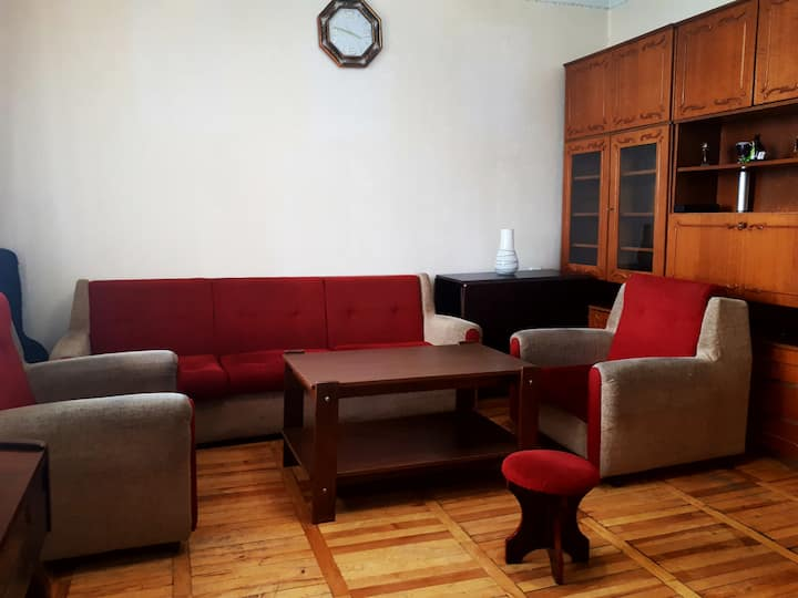 Private rooms in Yerevan