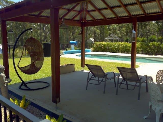 Eastview Studio Jervis Bay