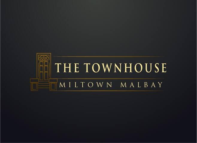 Family Room (5 beds) Ensuite - Miltown Malbay - Bed & Breakfast