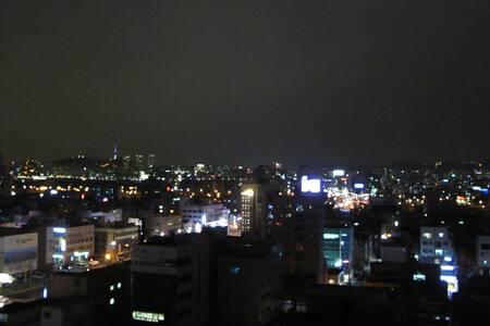 Your final stop to your new home in Seoul 웰컴! - Gwangjin-gu