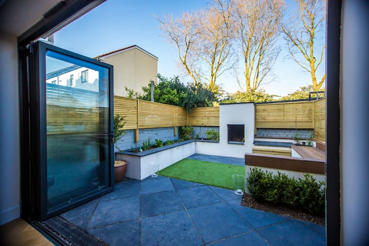 Bright, modern & central 3-bed Victorian house - Bristol - Rumah