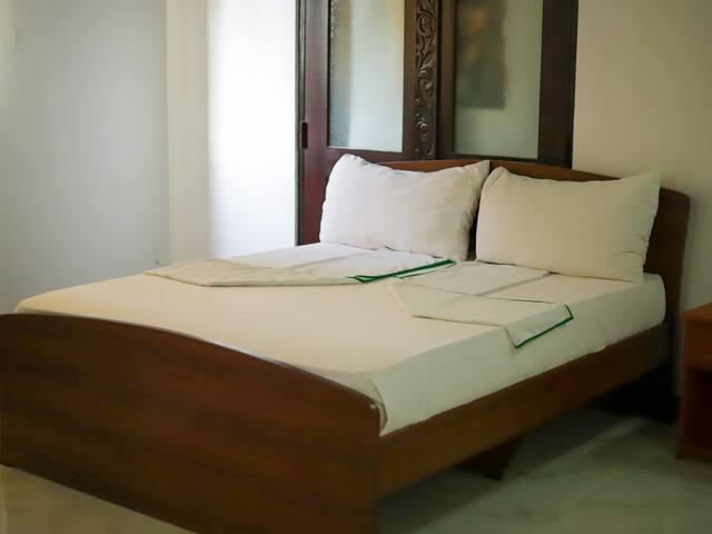 Pavana Resort Deluxe Apartment