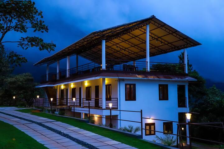 Dormitory 2 I 360° View I Korom Hills