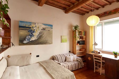 "ROOMS FOR RENT ""A CASA MIA"" - Grosseto - Wohnung"