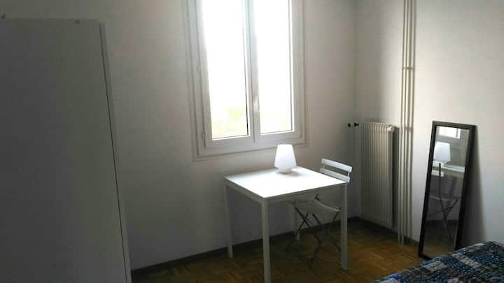 Appartement 2 chambres+cuisine à Bussigny Lausanne