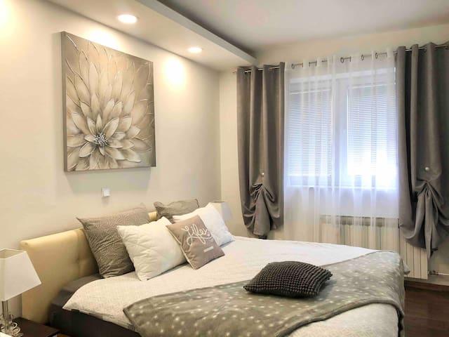 Deluxe Apartmen Mimoza **** sa jakuzziem