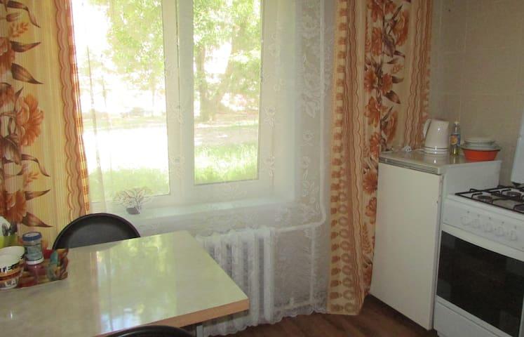 1ая квартира в центе города - Смоленск - Apartment