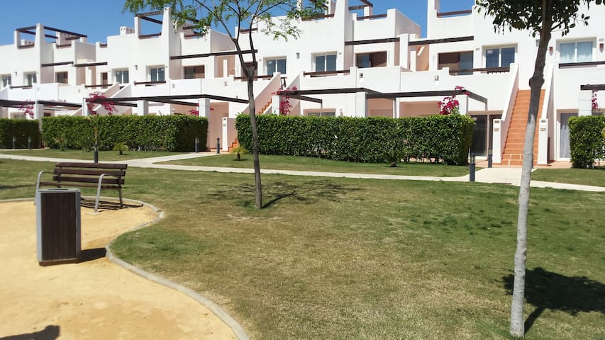 3 Bed Apartment on Naranajos 3 - Alhama de Murcia - Appartement