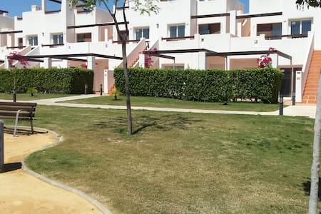 3 Bed Apartment on Naranajos 3 - Alhama de Murcia