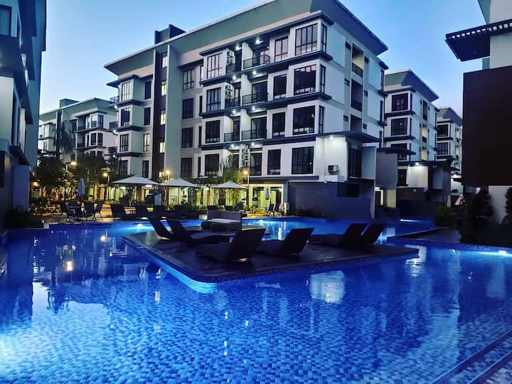 ICE BSD City Cozy Single Bedroom Condominium
