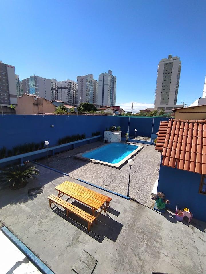Casa Completa com Piscina em Itaparica Vila Velha