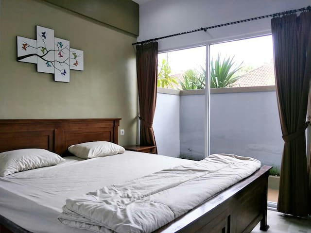 Guest house in Uluwatu and Ungasan - Kost Marvell