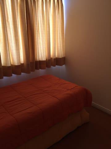 Habitación en Departamento - San Miguel - Apto. en complejo residencial