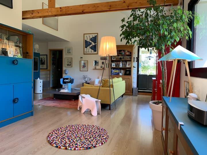 Villa pour vacances Toussaint en Bretagne Plages