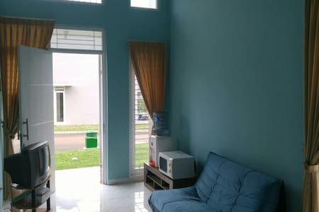 Cheap comfy House-Villa in Bogor - Bogor - Ev