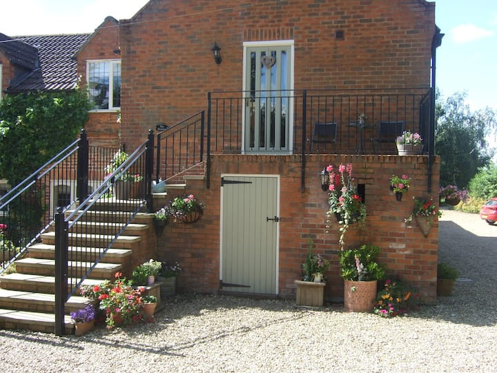 The Granary - Jubilee Farm Holiday Cottages