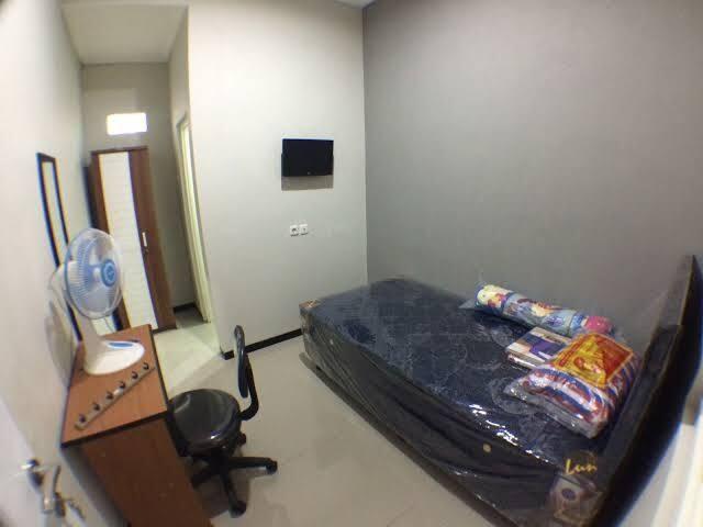 Kamar kos murah untuk mahasiswa yang membutuhkan