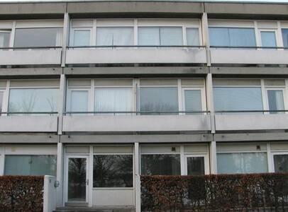 One bedroom apartment 25 minutes from Copenhagen - Kongens Lyngby