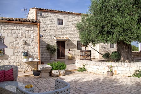 Country House -La Terrazza-