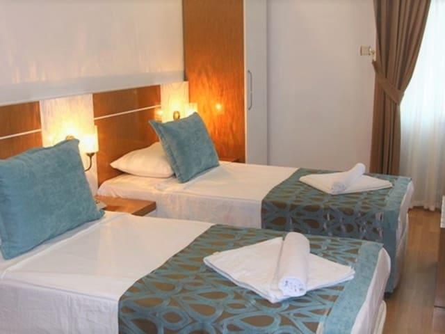 Standard Room RO - Esperanza Boutique Hotel