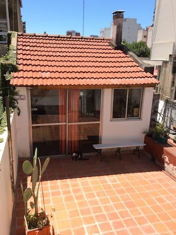 MI REFUGIO - Buenos Aires - Huis