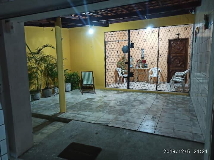 Iguatemi e Centro de Eventos, Parque do Cocó