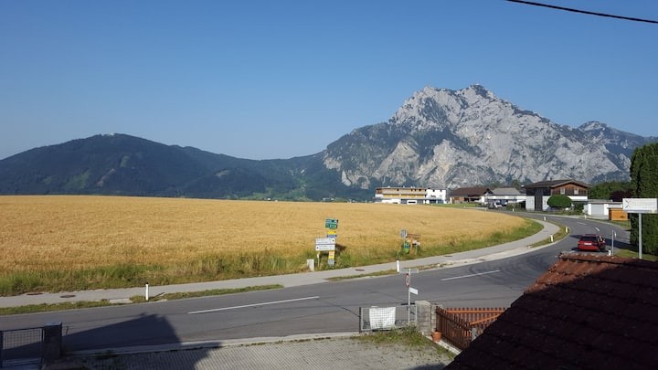 Appartement Traunsee
